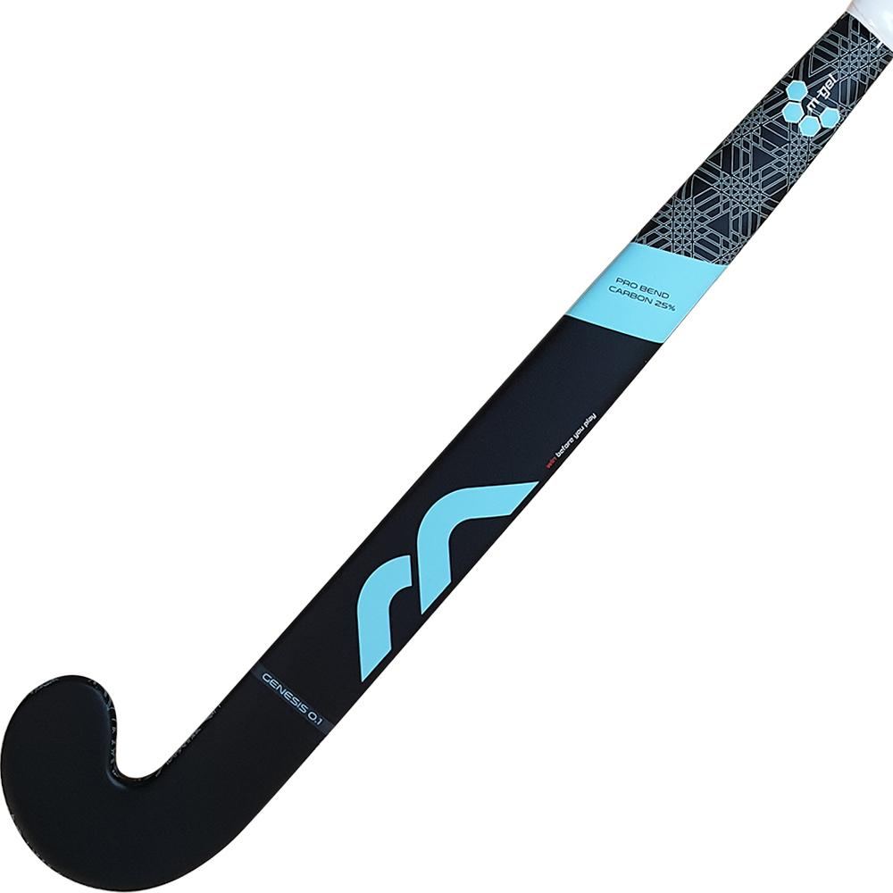 Mercian Hockey Genesis 0.1 PRO Mint 2020 Face