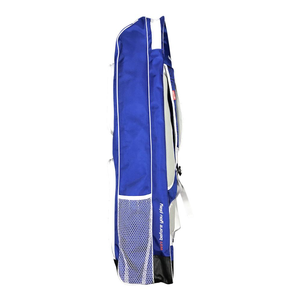Mercian Hockey Genesis 0.2 Stick / Kit Bag 2020 Blue Let Side
