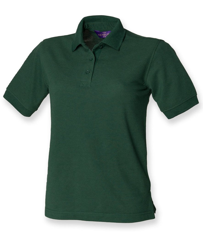 Newlands Working Dog Society Women's Polo Shirt | The Hockey Centre