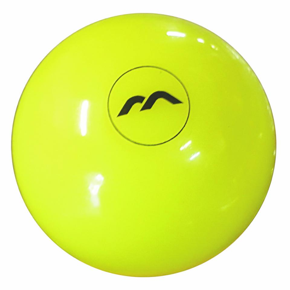 Lightweight full sized balls