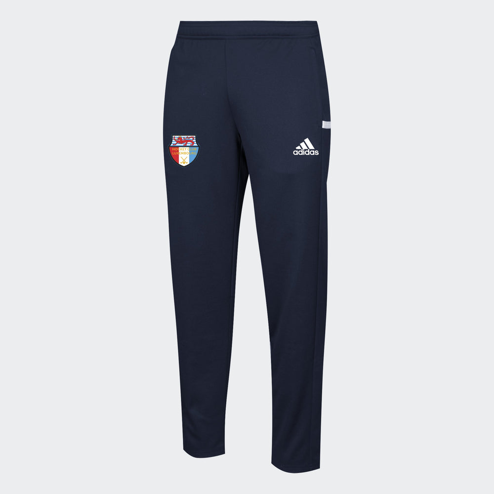 Luxembourg HC JUNIOR Adidas Navy Track Pants