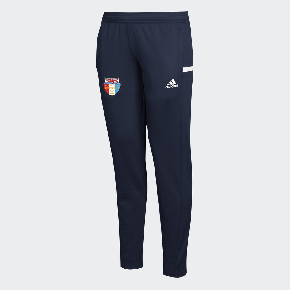 Luxembourg HC Adidas Navy Track Pants | The Hockey Centre