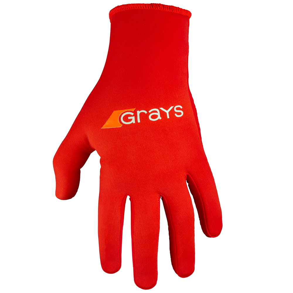 Skinfull PRO Glove Fluo Red PAIR