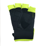 Grays Touch Glove 2019 Black FluoYellow Right Hand Palm