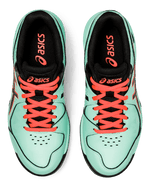 Asics Gel-Peak GS Fresh Ice | Black 2020 Top View