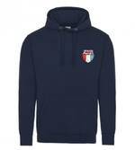 Luxembourg HC Junior Hooded Top | The Hockey Centre