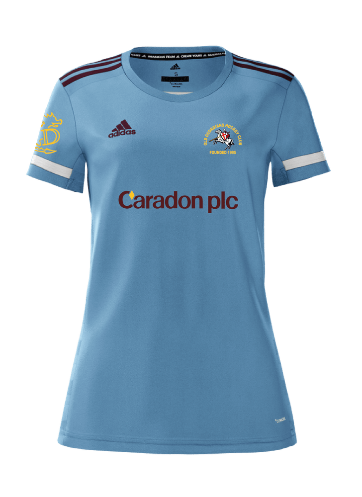 OGHC 2019 Womens Away Playing Shirt