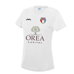 Luxembourg HC Womens Home Shirt (2020)