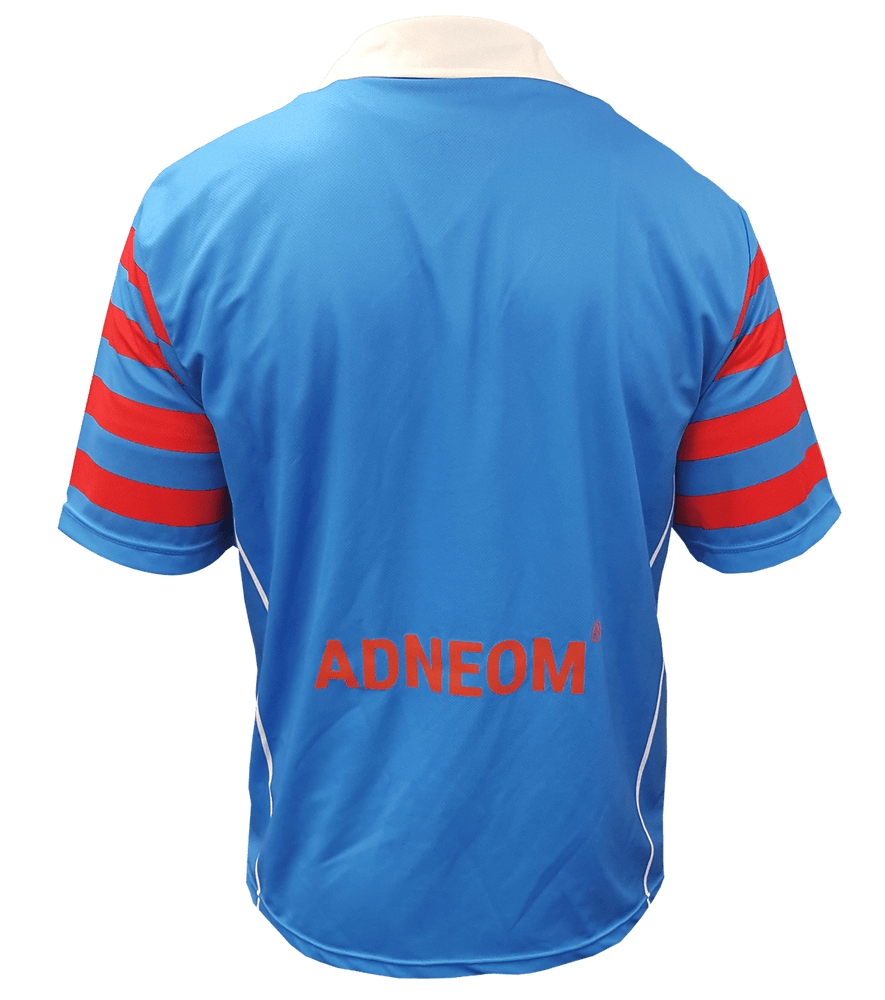 Luxembourg HC Womens Away Shirt | The Hockey Centre