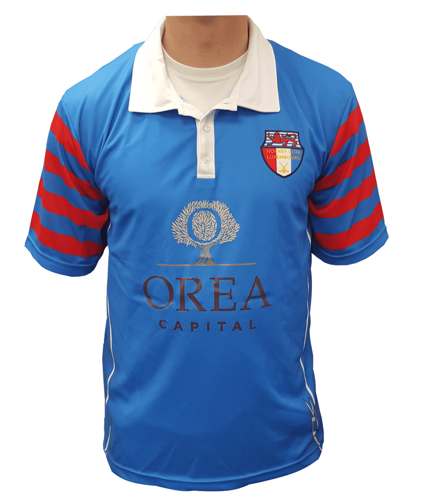 Luxembourg HC Mens Away Shirt