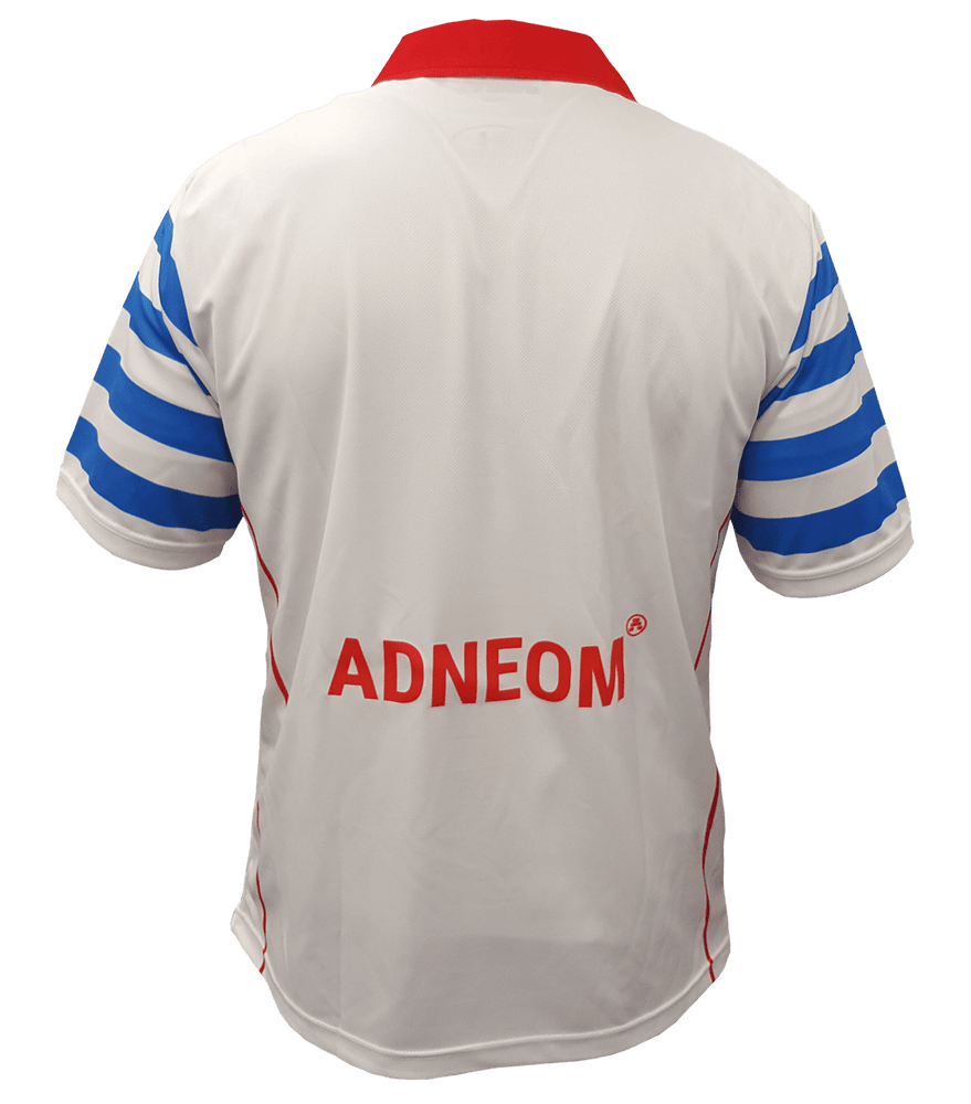 Luxembourg HC Mens Home Shirt | The Hockey Centre