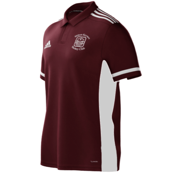 MKHC Mens Home Shirt | The Hockey Centre