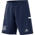 MKHC Mens Adidas Navy Short