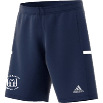 MKHC Juniors Adidas Navy Shorts