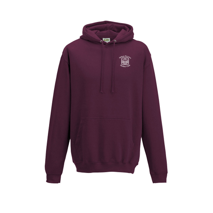 MKHC Standard Unisex Hooded Top