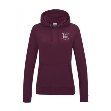 MKHC Standard Womens Hooded Top