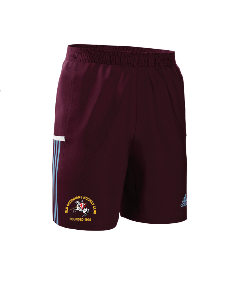 OGHC 2019 Senior Playing Shorts