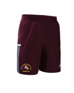 OGHC Senior Playing Shorts Maroon