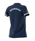 OGHC 2019 Womens Adidas Polo Shirt - Navy