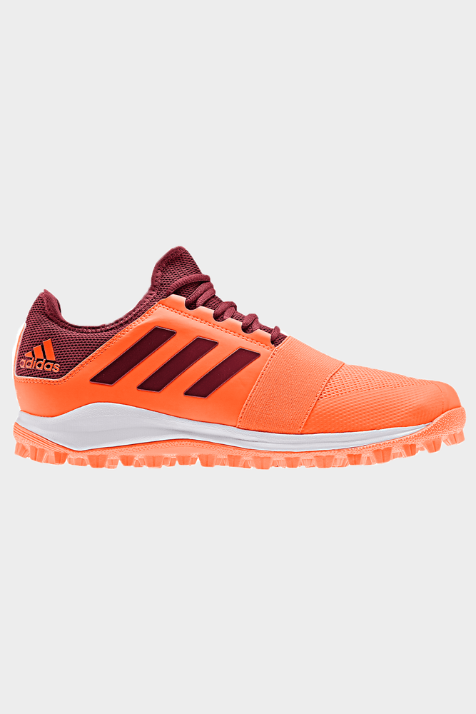 DIVOX ORANGE/MAROON (2019)