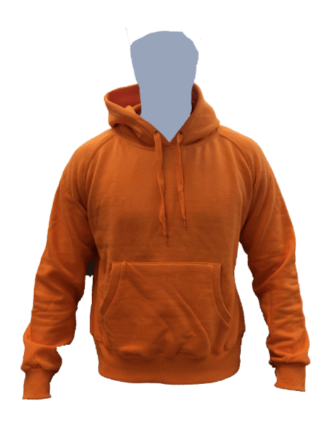 Plain Hooded Sweater | The Hockey Centre