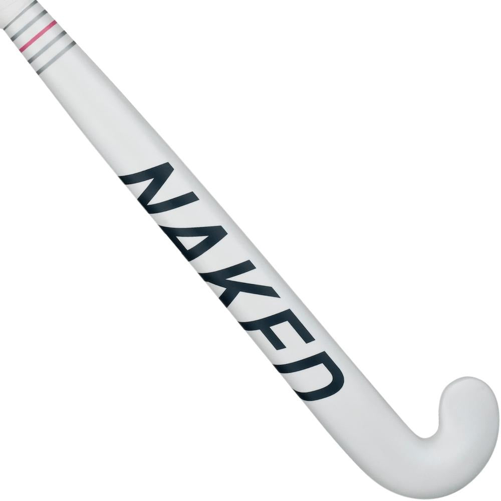 Naked Hockey Pro 75 2020 Back