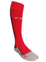 Red TK Luxembourg Socks