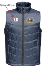 OGHC Senior Men's Body Warmer