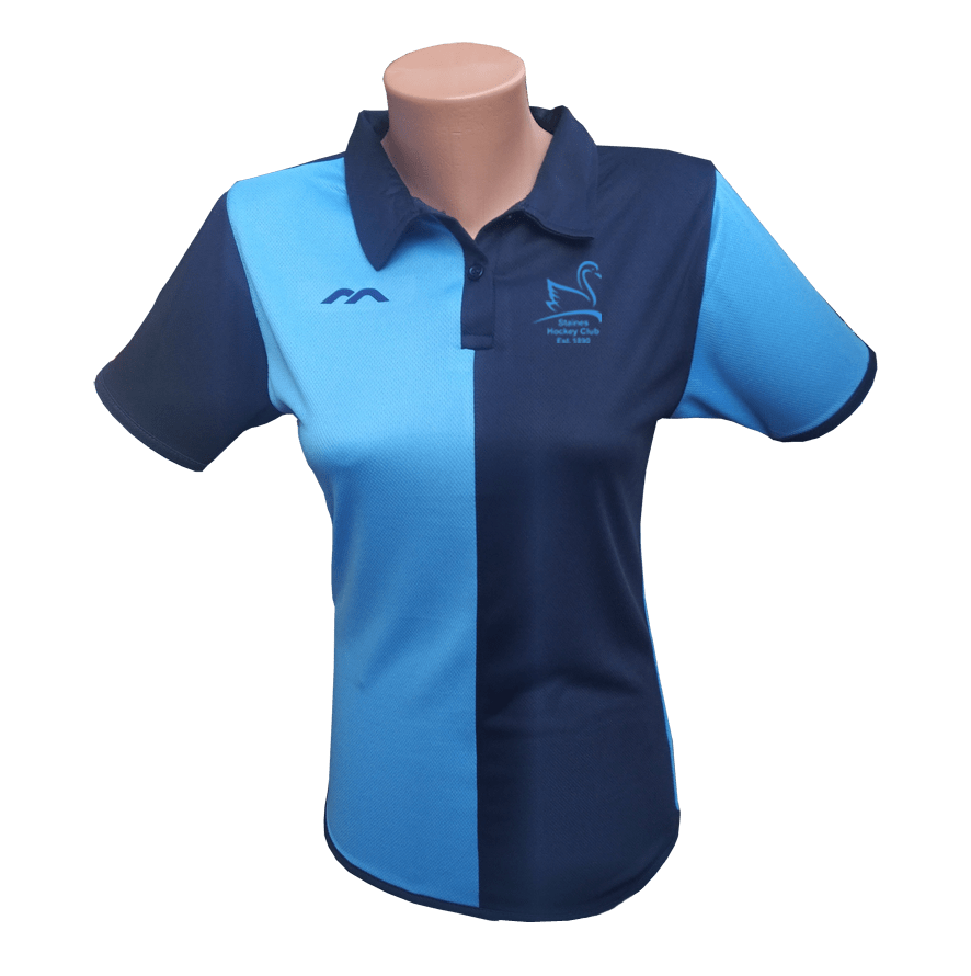 Staines Hockey Women's Playing Shirt HOME | The Hockey Centre