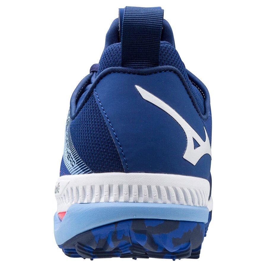 Mizuno Wave Panthera Blue (2020) | The Hockey Centre