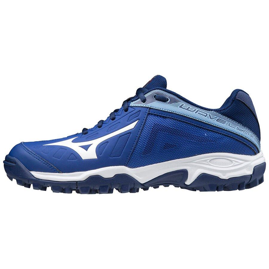 Mizuno Wave Lynx Blue (2020)