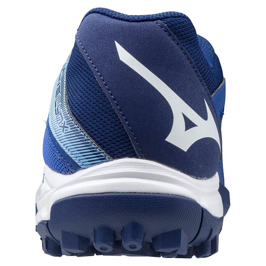 Mizuno Wave Lynx Blue (2020) | The Hockey Centre