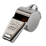 Acme Thunderer Metal Whistle Sml 60.5