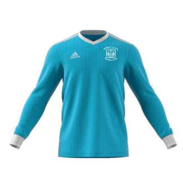 MKHC Juniors Adidas GK Smock | The Hockey Centre