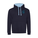 Staines Hockey Unisex Hooded Top