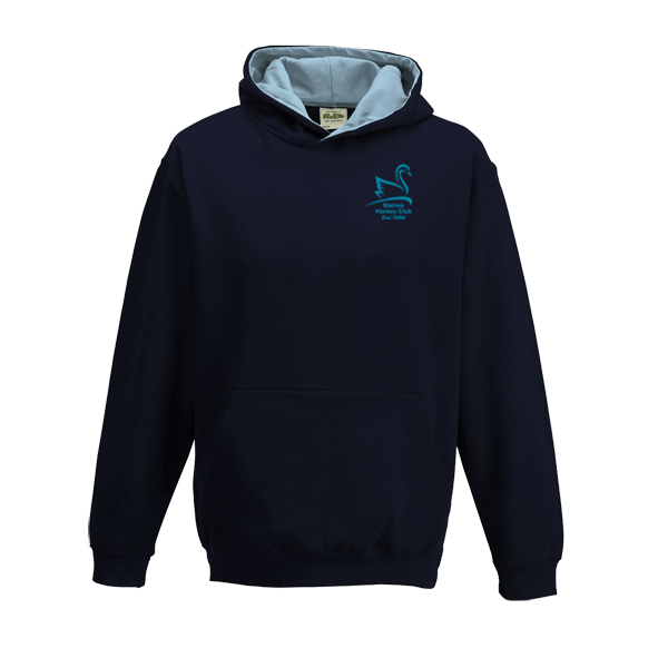 Staines Hockey Youth Hooded Top