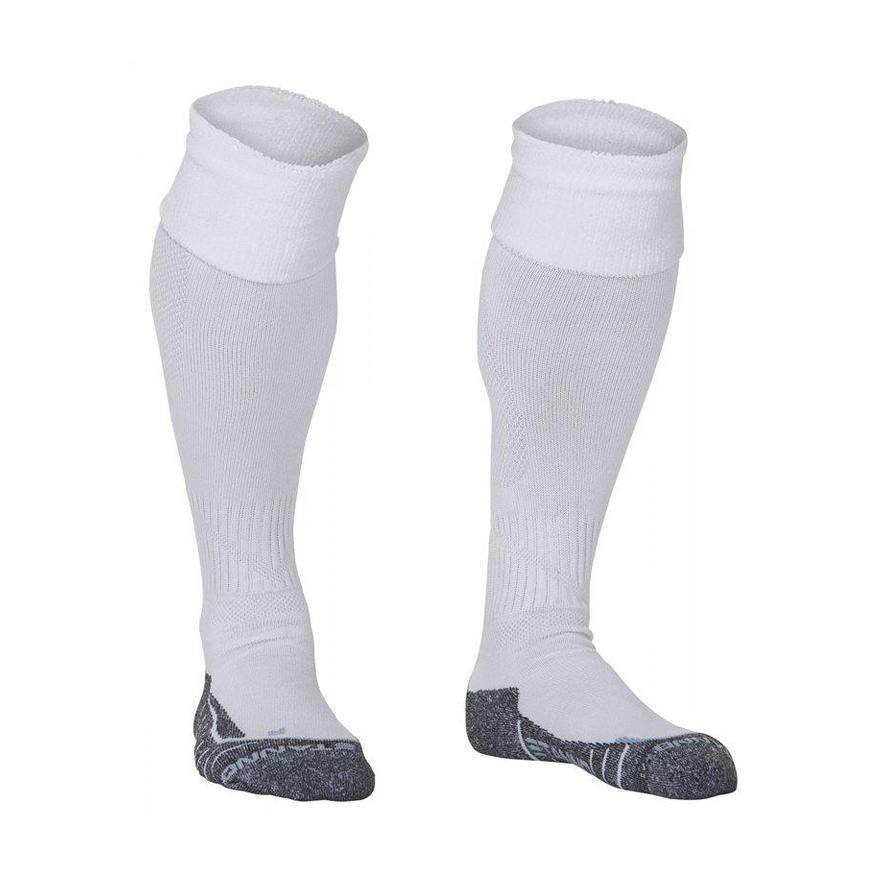 Staines HC White Away socks