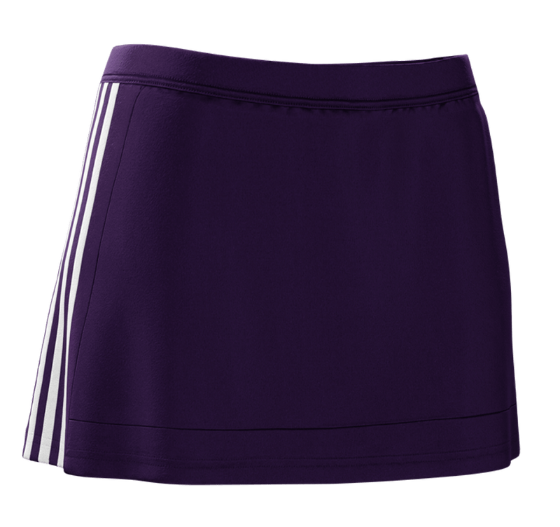 T16 Skort Woman Purple
