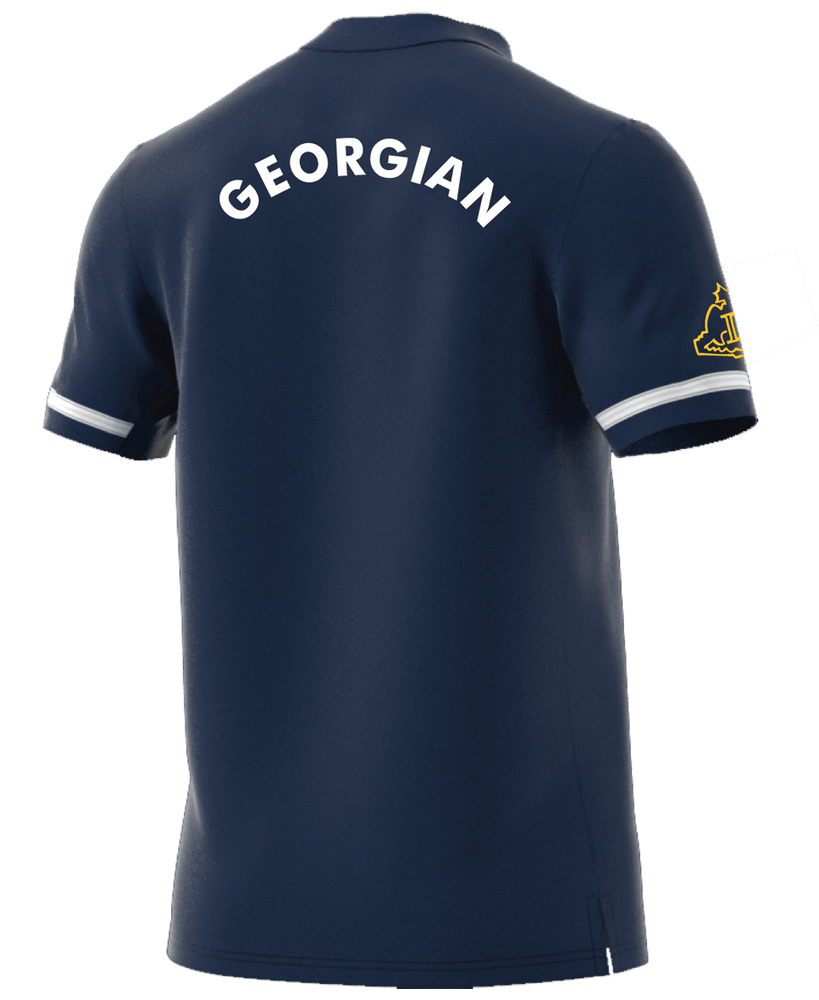 OGHC 2019 Mens Adidas Polo Shirt - Navy