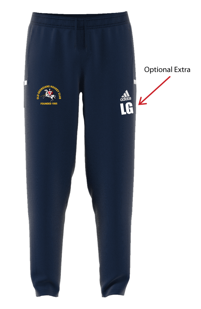 OGHC Men's T19 Track Pant | The Hockey Centre