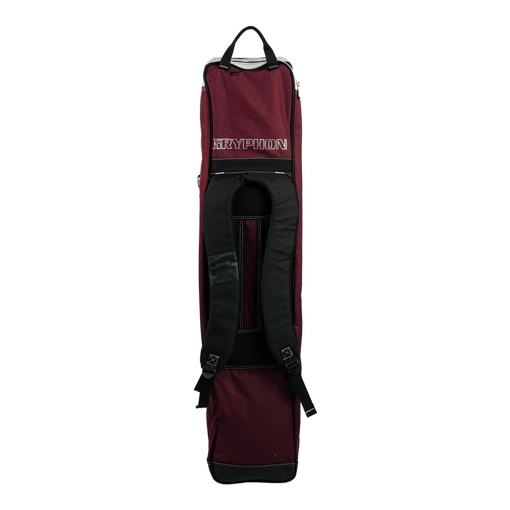Gryphon Thin Finn (2020) Burgundy Back