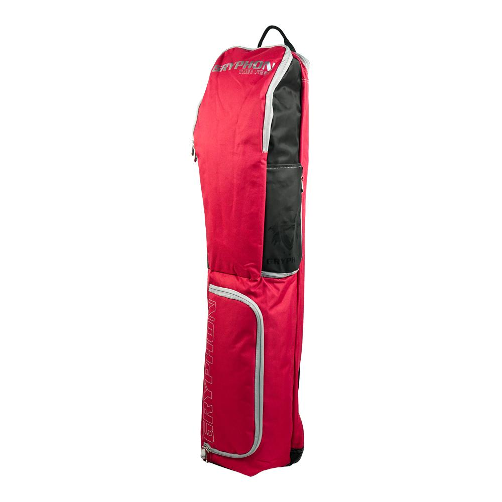 Gryphon Thin Finn (2020) Red Left Side
