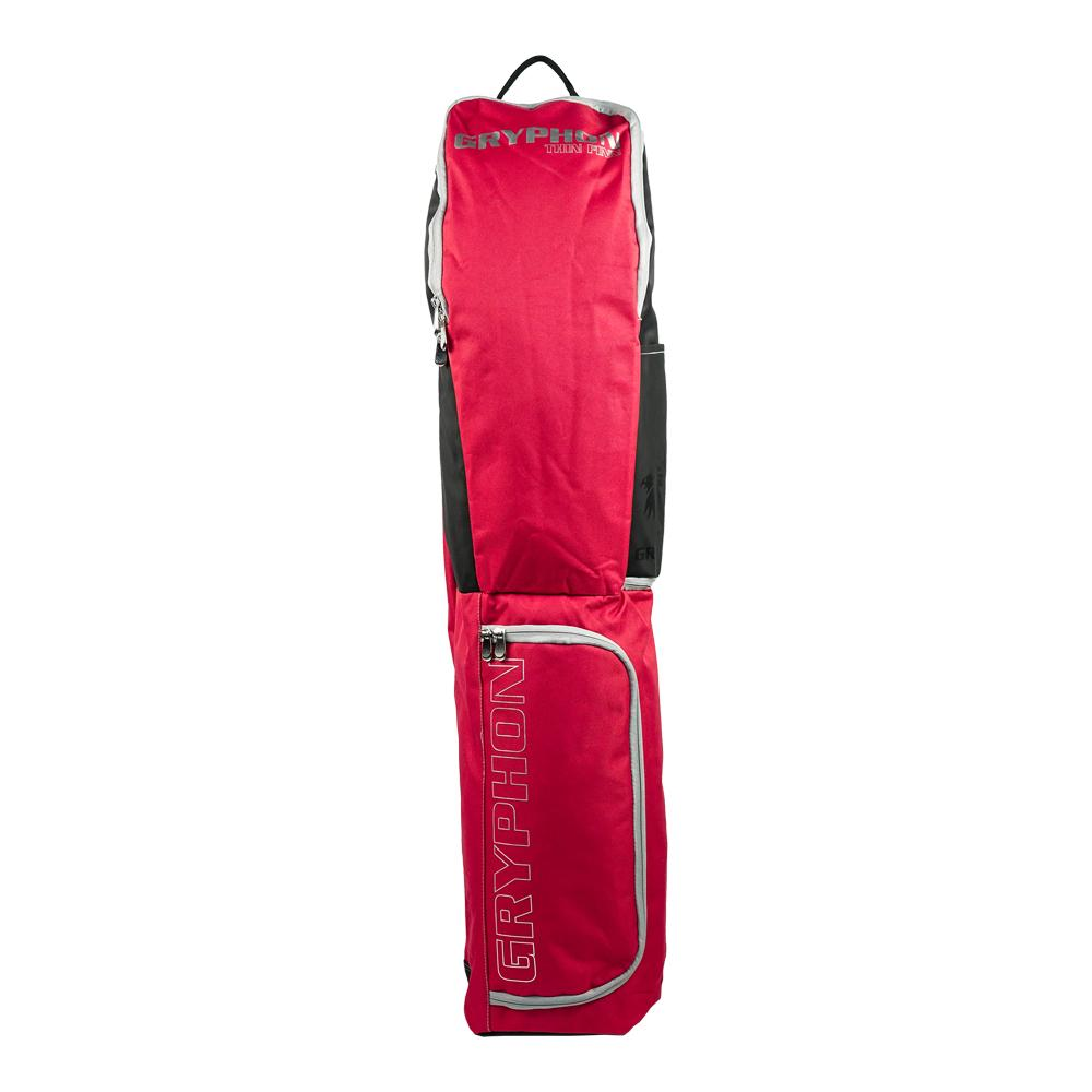 Gryphon Thin Finn (2020) Red