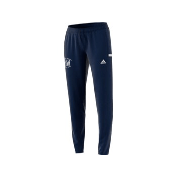 MKHC Womens Adidas Navy Track Pant | The Hockey Centre