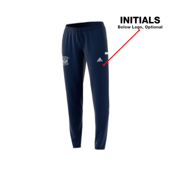 MKHC Womens Adidas Navy Track Pant