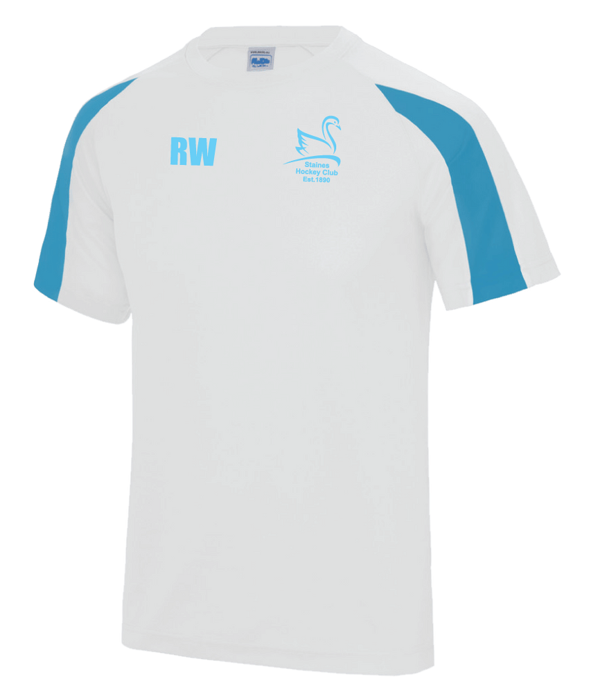 Staines HC Youth Training Shirt | The Hockey Centre