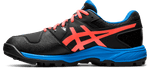 Asics Gel-Peak Black / Blue 2020 Instep