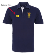 USP Mens Polo Shirt