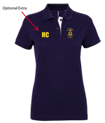 USP Womens Polo Shirt