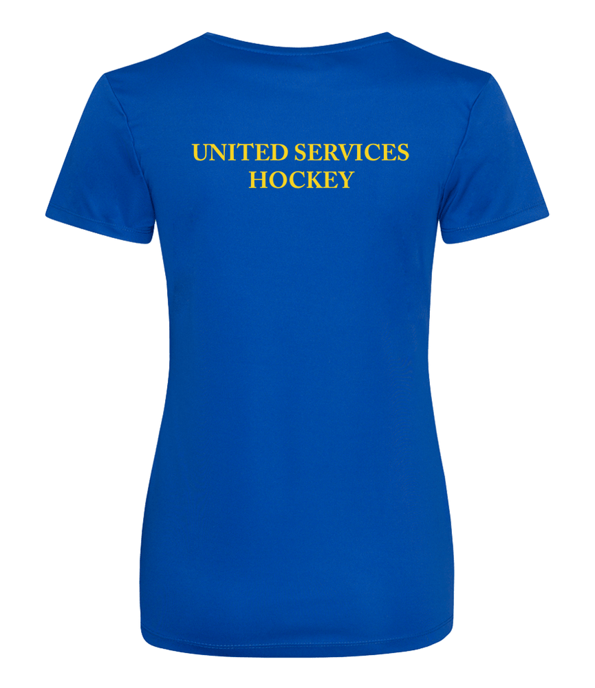 USP Mens Training T-shirt | The Hockey Centre